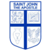 St John the Apostle Primary School - Florey Logo